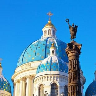 St Petersburg photo 3