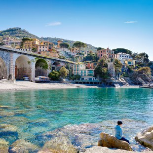 Italian Riviera photo 50