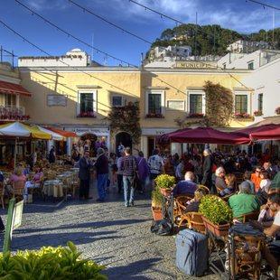 Amalfi Coast photo 12
