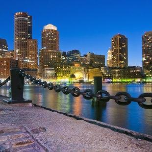 New England photo 20