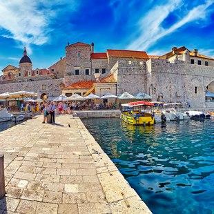 Dubrovnik photo 8