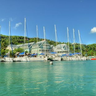 St. Lucia photo 13