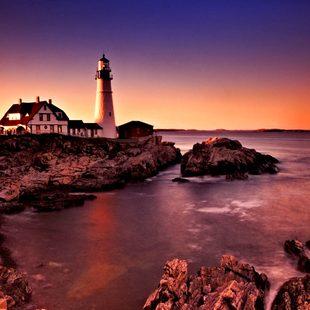New England photo 24