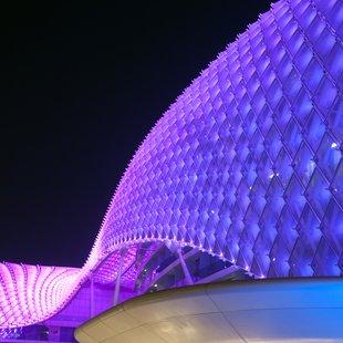 Abu Dhabi photo 3