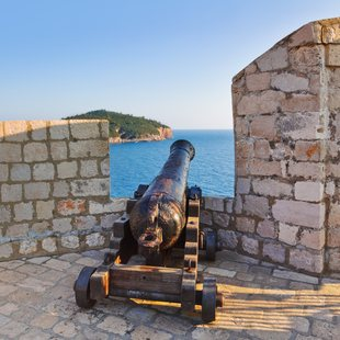 Reach the Peak of Minceta Fortress