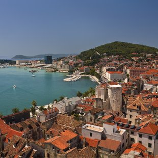 Discover the Heritage of Split