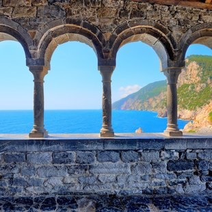 Enjoy the Views of Portovenere