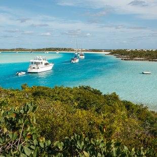 Warderick Wells Cay photo 3