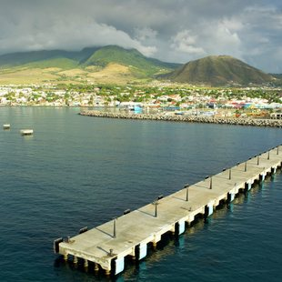 St Kitts and Nevis photo 40