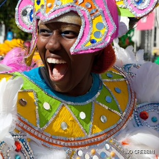 Dive into the Junkanoo Summer Festival in Nassau