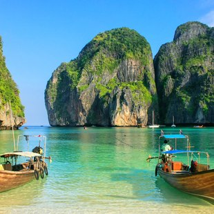 Phi Phi Islands photo 6