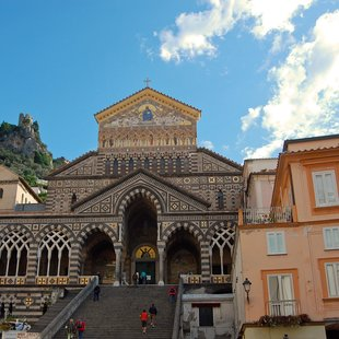 Amalfi Coast photo 30