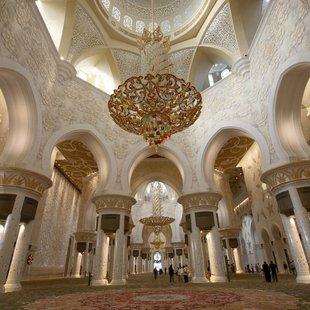 Abu Dhabi photo 12