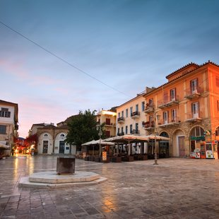 Peloponnesus photo 33