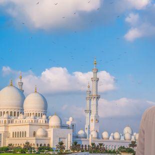 Abu Dhabi photo 2