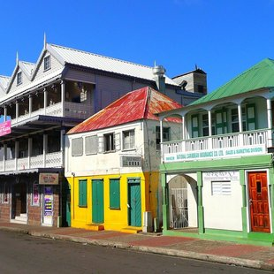 St Kitts and Nevis photo 32