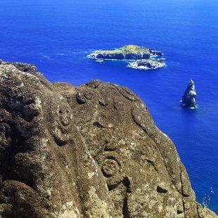 Easter Island photo 2