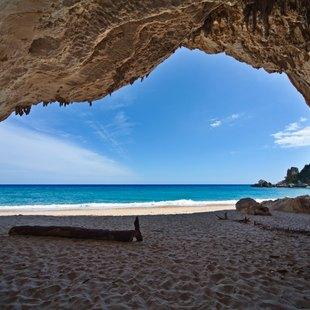 Explore the Caves of Carla Gonone