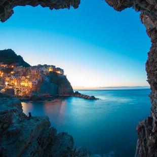 Italian Riviera photo 36