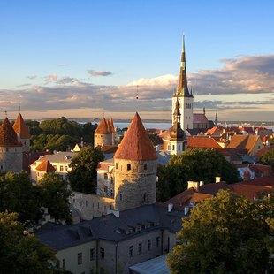 Baltic Sea Region photo 4