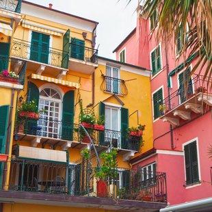 Italian Riviera photo 25