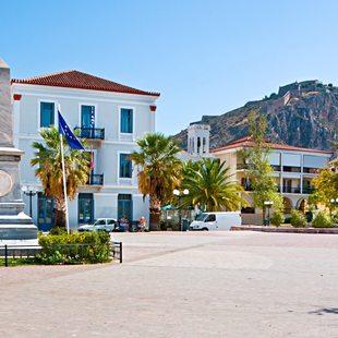 Peloponnesus photo 29
