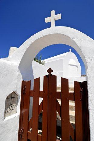 Folegandros photo 7