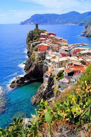 Italian Riviera photo 3