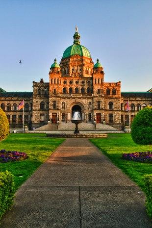 British Columbia photo 3
