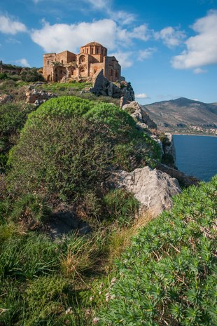Peloponnesus photo 7