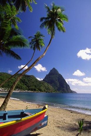 St. Lucia photo 2