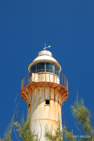 Visit the Lighthouse of Grand Turk Island