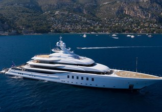 Madsummer Charter Yacht at Fort Lauderdale Boat Show 2019 (FLIBS)