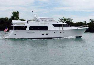 Sea Safari Charter Yacht at Yachts Miami Beach 2017