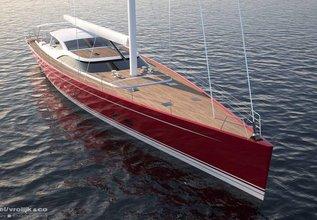 Doryan Charter Yacht at Monaco Yacht Show 2015