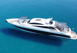 Quantum Charter Yacht at MYBA Charter Show 2016