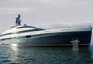 Elandess Charter Yacht at Monaco Yacht Show 2018