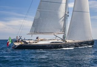 SOLLEONE III Charter Yacht at Cannes Yachting Festival 2015