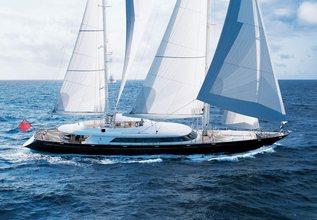 Almyra II Charter Yacht at SeaYou Yacht Sales & Charter Days 2019