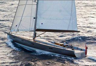 Aegir Charter Yacht at MYBA Charter Show 2014