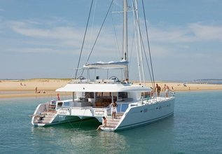 Enigma Charter Yacht at Cannes Yachting Festival 2015