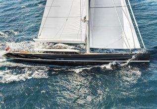 Kokomo Charter Yacht at Monaco Yacht Show 2013