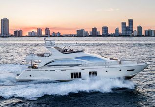 Phoenix Charter Yacht at Fort Lauderdale International Boat Show (FLIBS) 2020- Attending Yachts