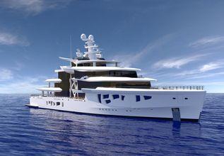 Artefact Charter Yacht at Monaco Yacht Show 2019