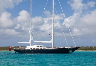 The Aquarius Charter Yacht at Perini Navi Cup 2015