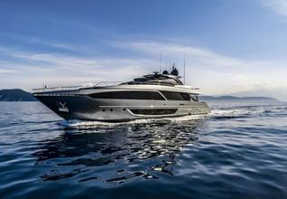 Dolcevita Charter Yacht at Fort Lauderdale International Boat Show (FLIBS) 2020- Attending Yachts