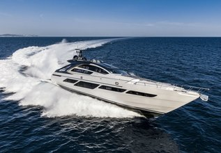 Wish Charter Yacht at Fort Lauderdale International Boat Show (FLIBS) 2020- Attending Yachts