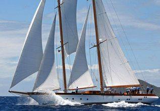 Seljm Charter Yacht at Palma Superyacht Show 2018