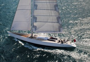 Adesso Charter Yacht at SeaYou Yacht Sales & Charter Days 2019