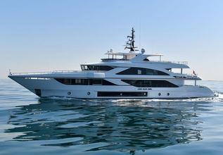 C'Est La Vie Charter Yacht at Cannes Yachting Festival 2019
